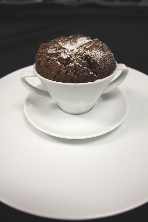 10 chocolate cake - lauren cerullo