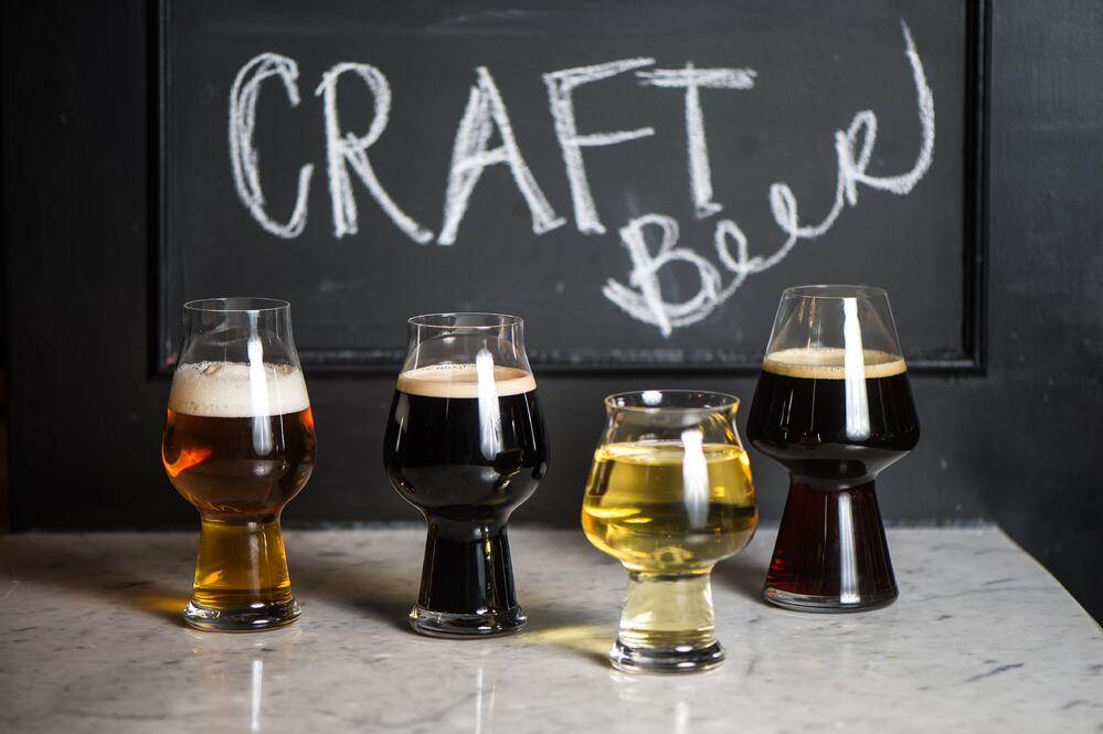A Quick Look at the Non-Alcoholic Beer Trend