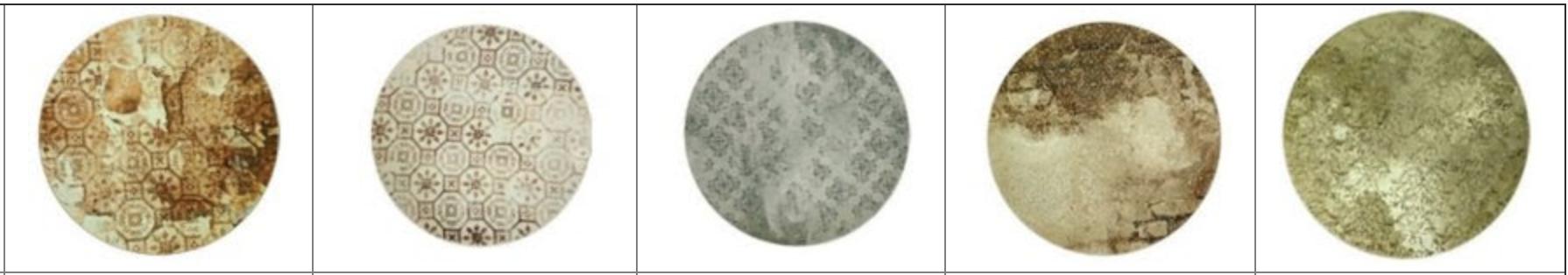 Bauscher Vintage Tiles
