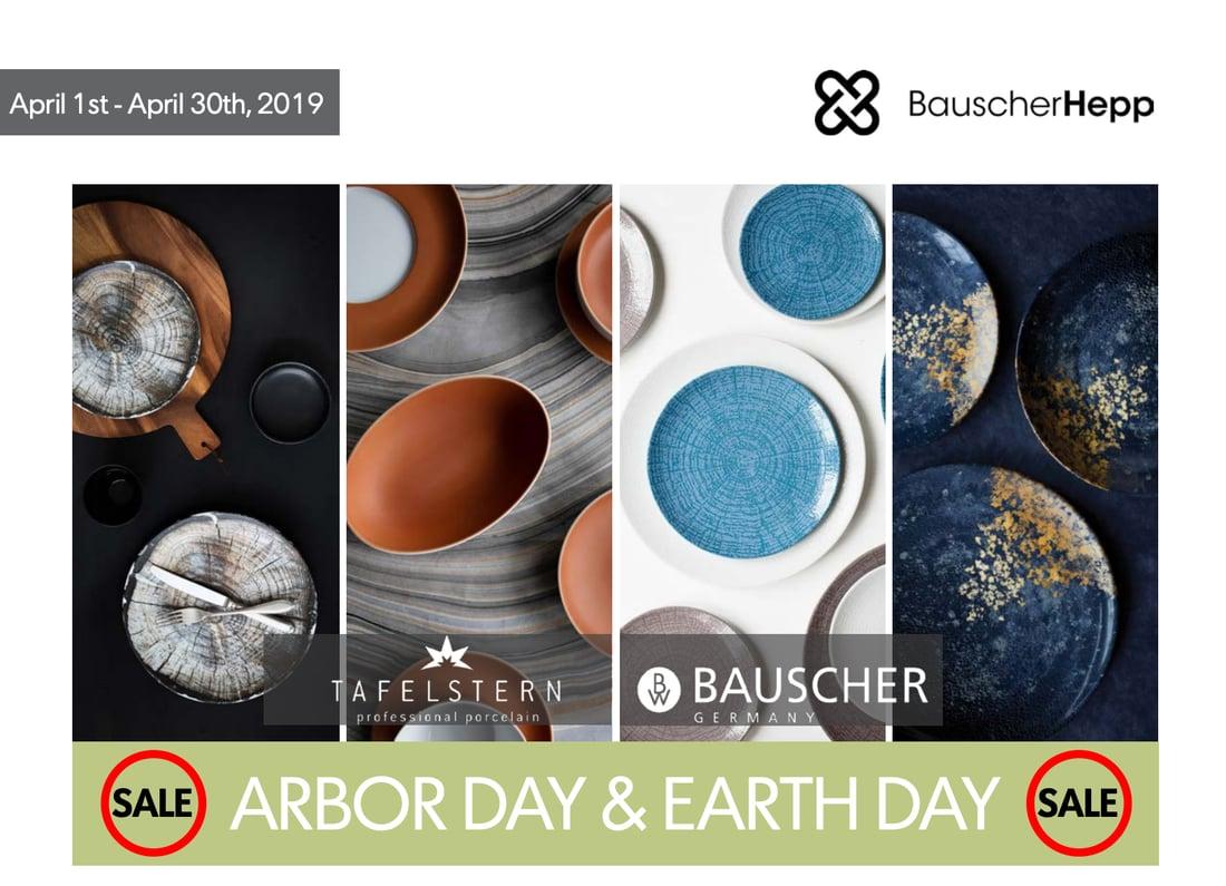 BauscherHepp Labor Day Arbor Day