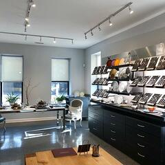 Check Out Our New BauscherHepp Showroom in Chicago