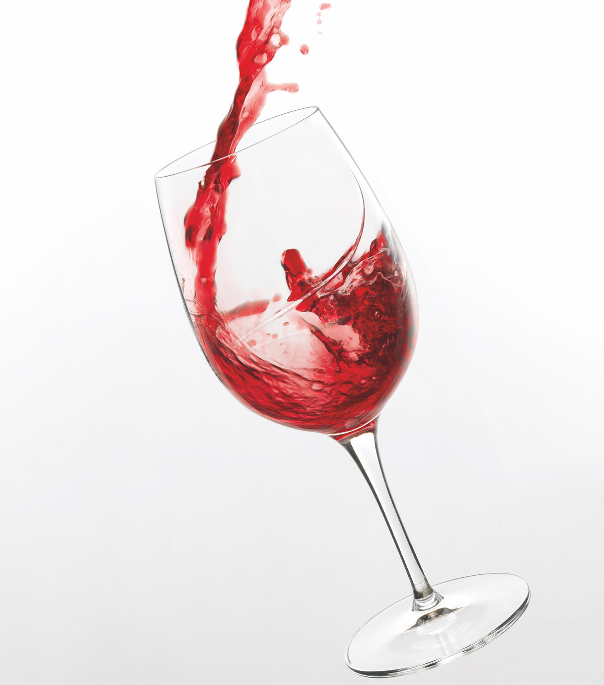 How Luigi Bormioli's Aero Collection Can Improve Wine Tasting