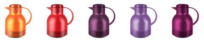 Introducing the EMSA Vacuum Jug