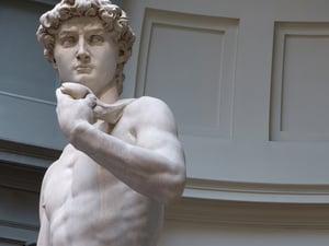 Michelangelo Gold