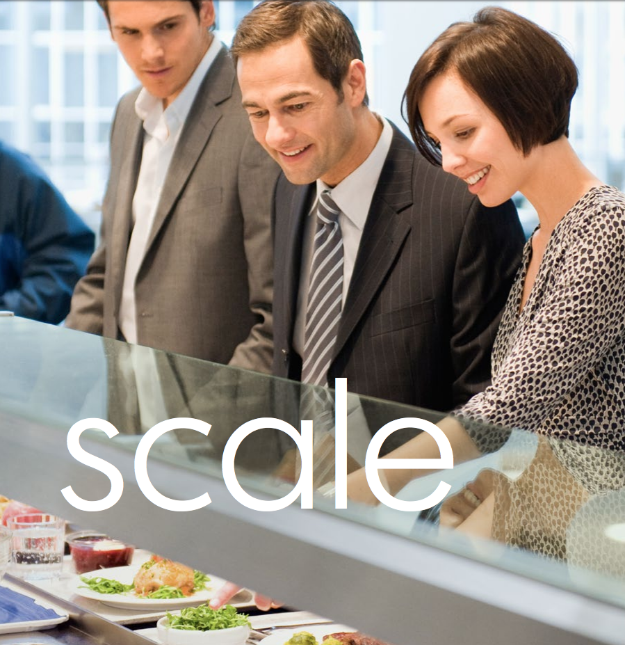 Speed Up Your Cafeteria Service with This Cool Innovation from Bauscher