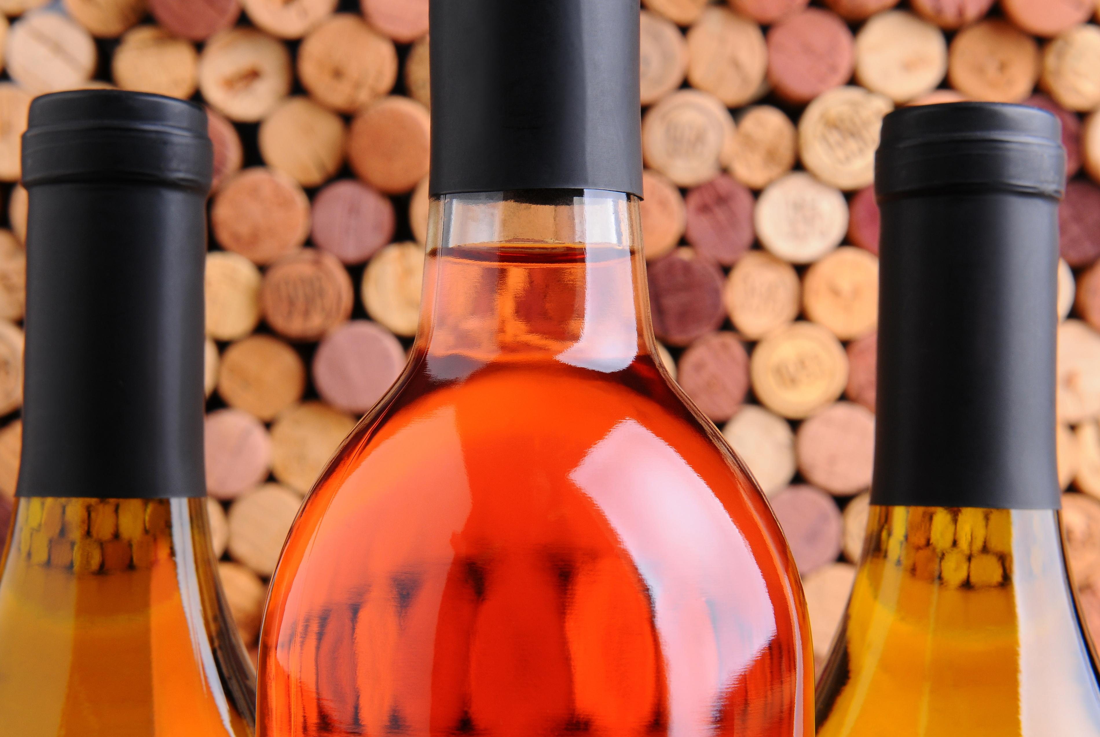 What's With the Orange Wine Trend?
