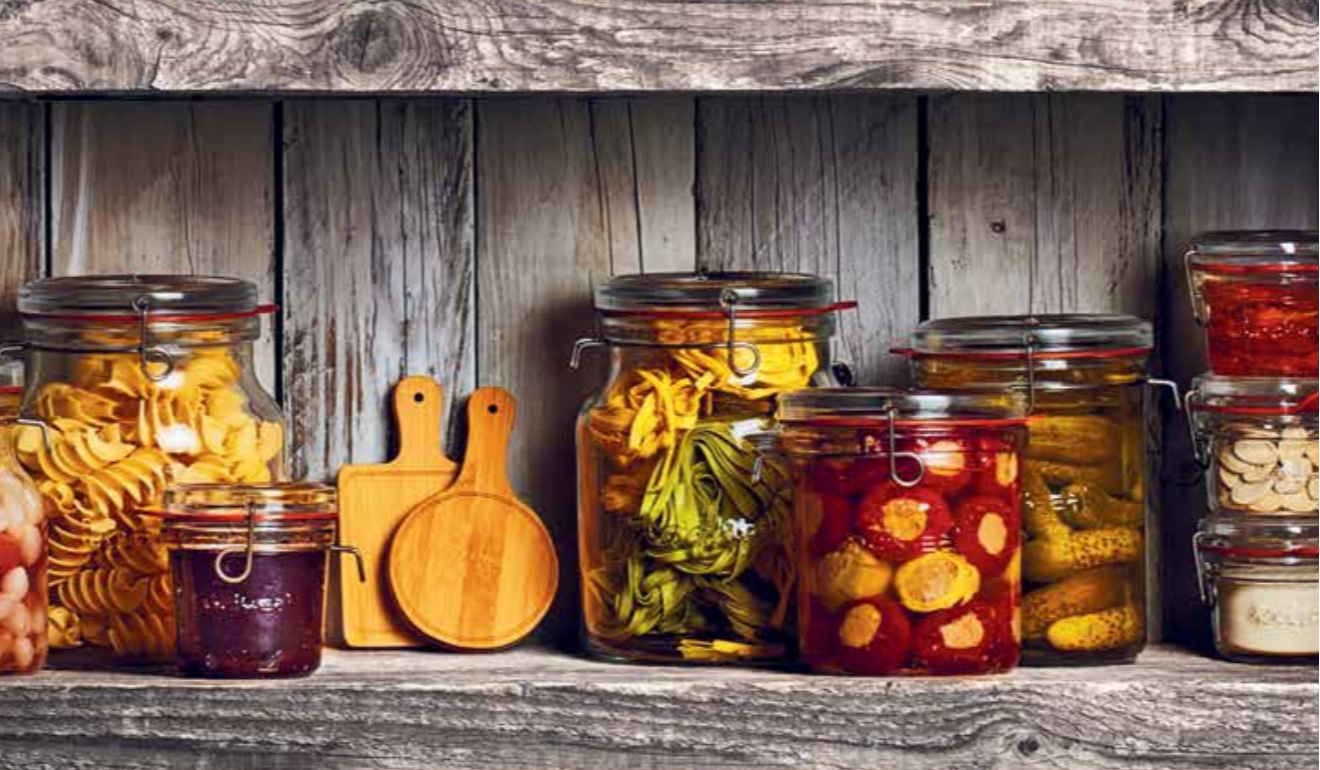 The Popularity of Preserving and Canning in Foodservice